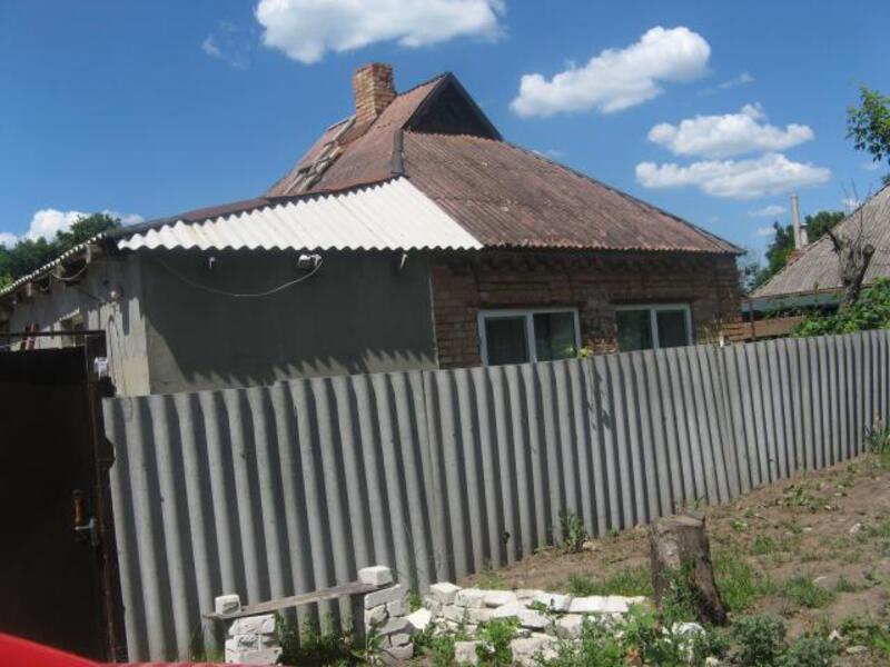 Дом, Золочев, Харьковская область (464678 1)