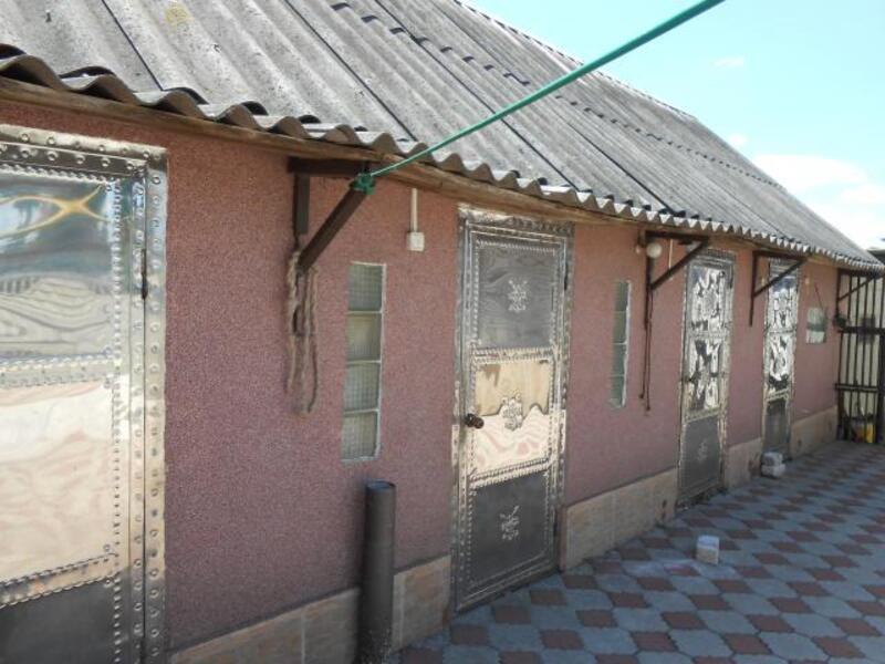 дом, Пересечная, Харьковская область (464690 5)