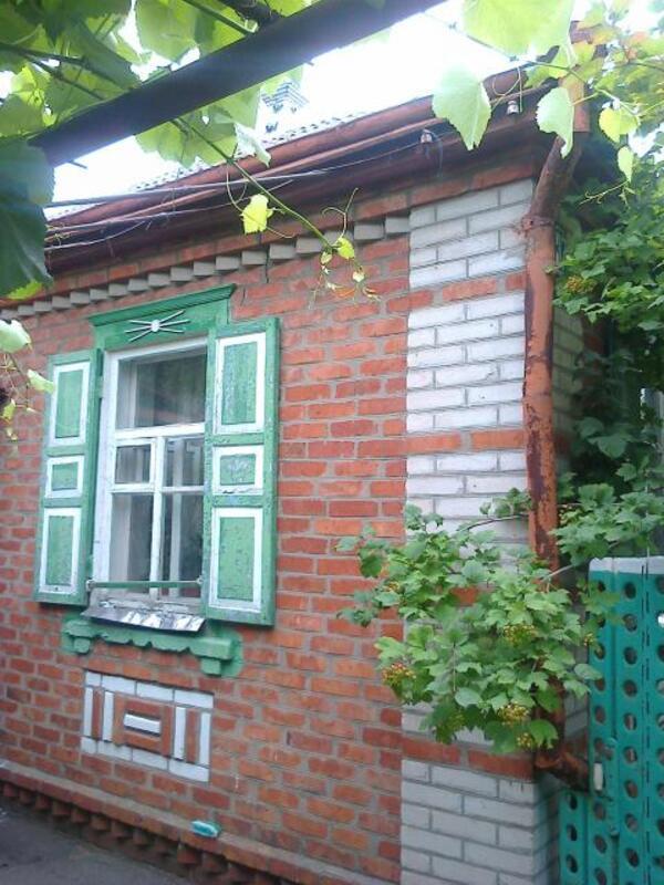 Дом, Новопокровка, Харьковская область (464889 1)