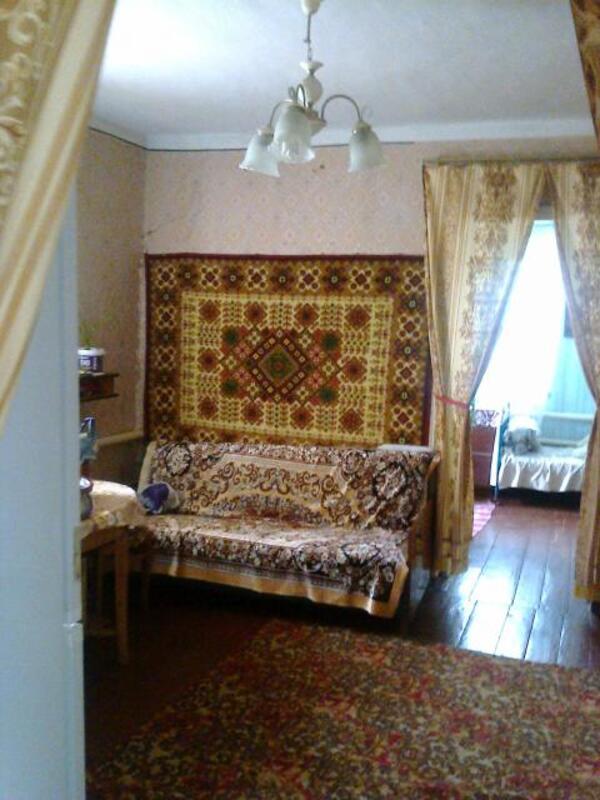 Дом, Новопокровка, Харьковская область (464889 3)