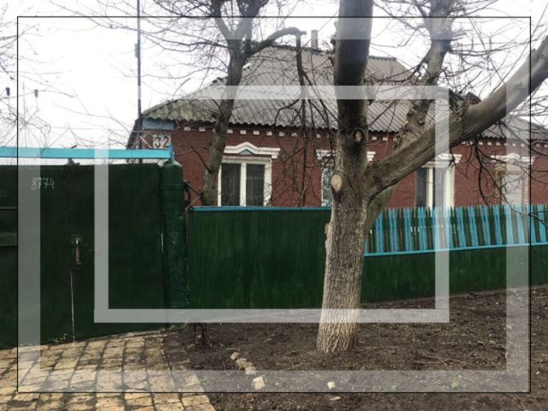 Дом, Рогань, Харьковская область (464900 1)