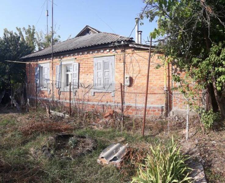 Дом, Буды, Харьковская область (465157 6)