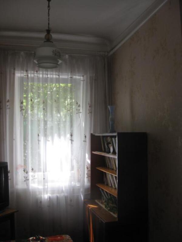 дом, Харьков, Большая Даниловка (465175 4)