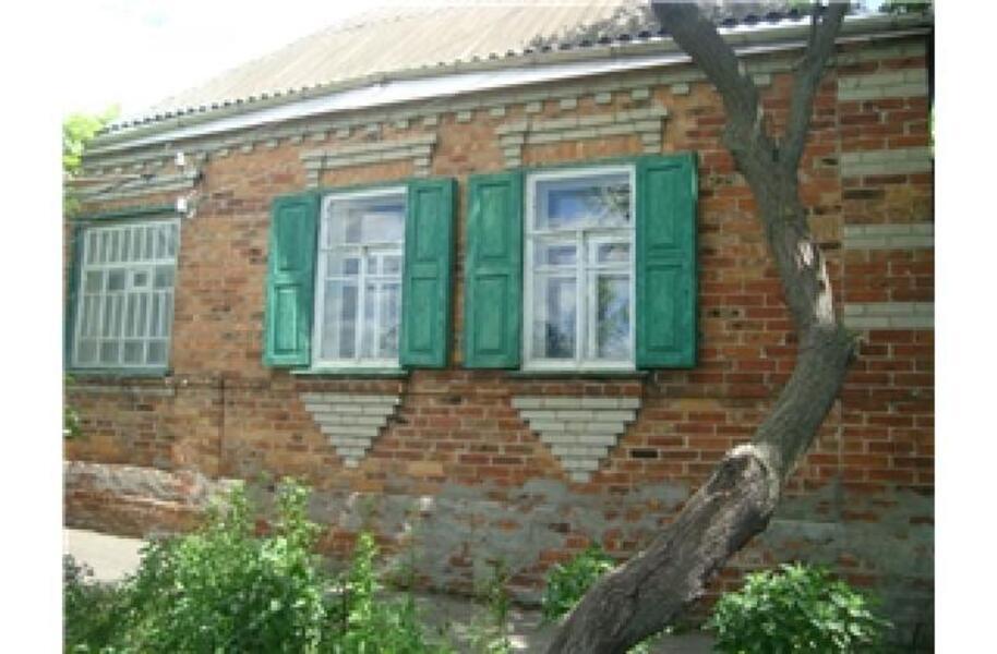 Дом, Цуповка, Харьковская область (465469 1)