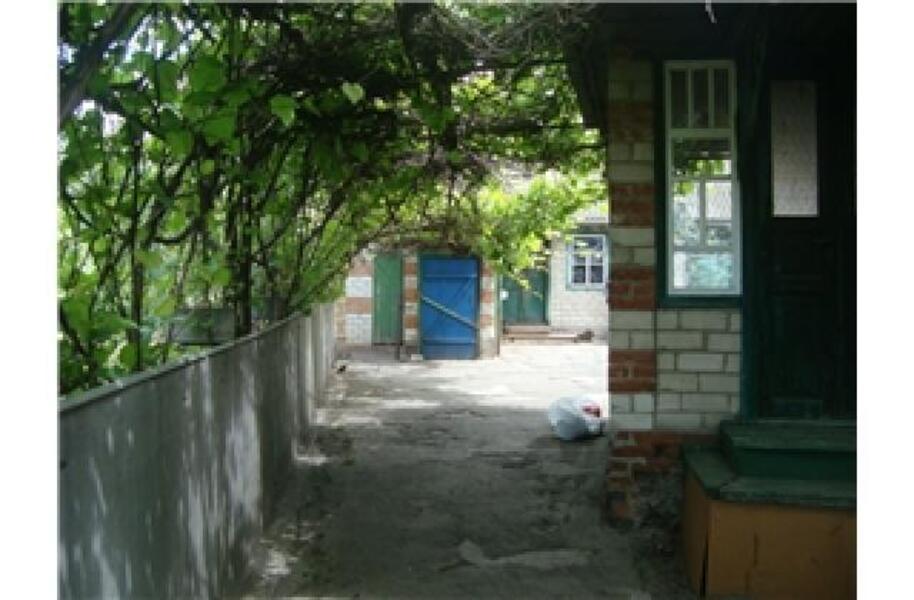 Дом, Цуповка, Харьковская область (465469 2)