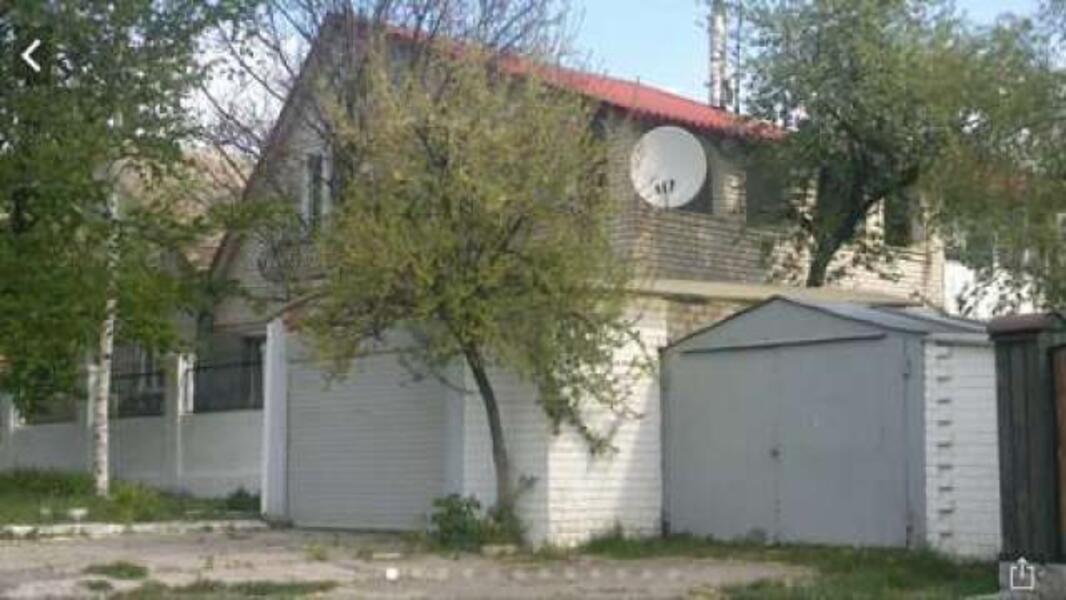 Дом, Высокий, Харьковская область (465518 1)