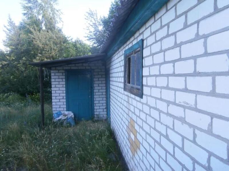 Дом, 2-комн., Артюховка, Змиевской район