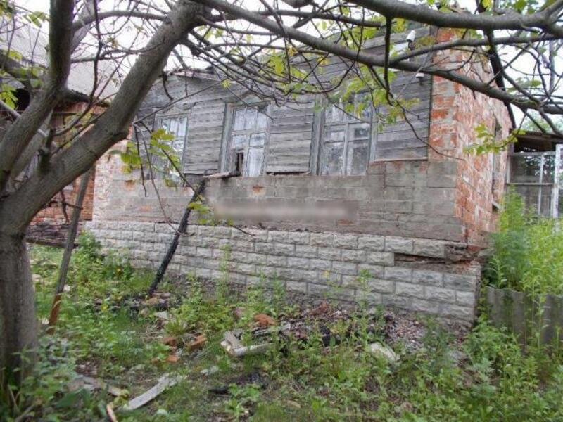 Дом, Люботин, Харьковская область (465556 5)