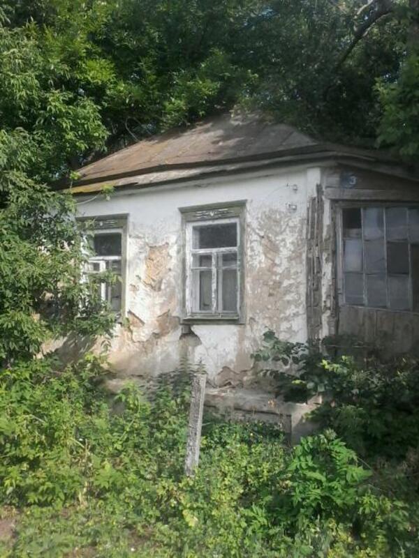 Дом, Пивденное (Харьк.), Харьковская область (465616 1)