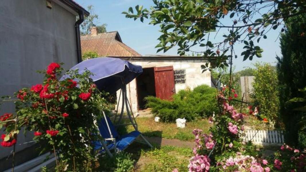 Дом, Лизогубовка, Харьковская область (466015 2)