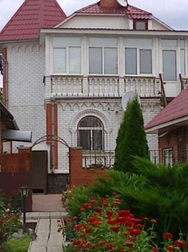 Дом, 5-комн., Харьков, Одесская