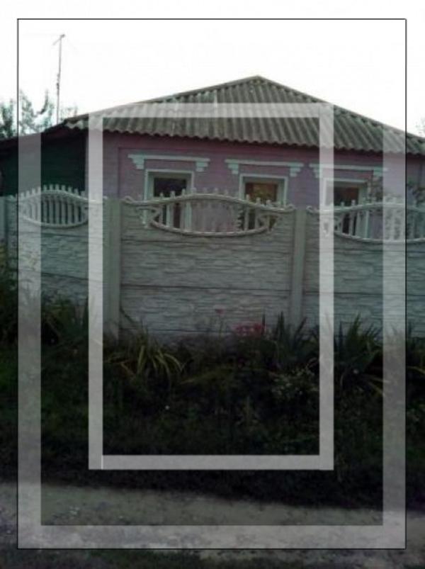 Дом, Золочев, Харьковская область (466477 3)