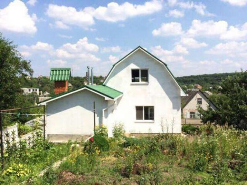 Дом, Дергачи, Харьковская область (467076 1)