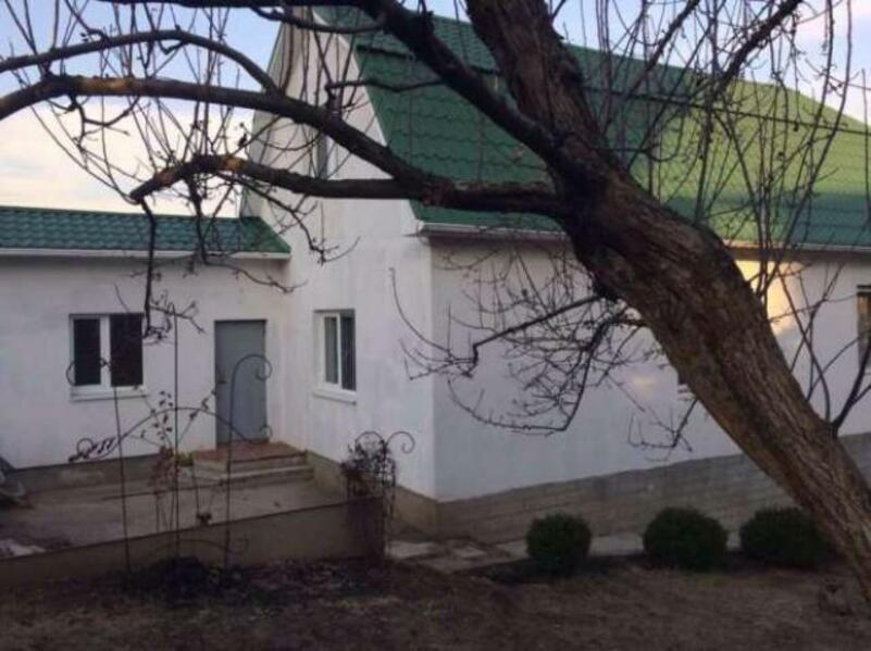 Дом, Малая Даниловка, Харьковская область (467076 5)