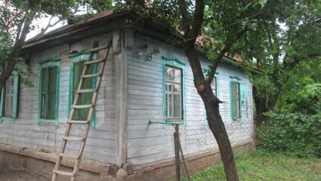 Дом, Люботин, Харьковская область (467183 5)