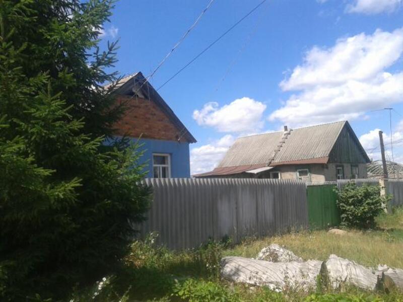 Дом, Подворки, Харьковская область (467369 1)