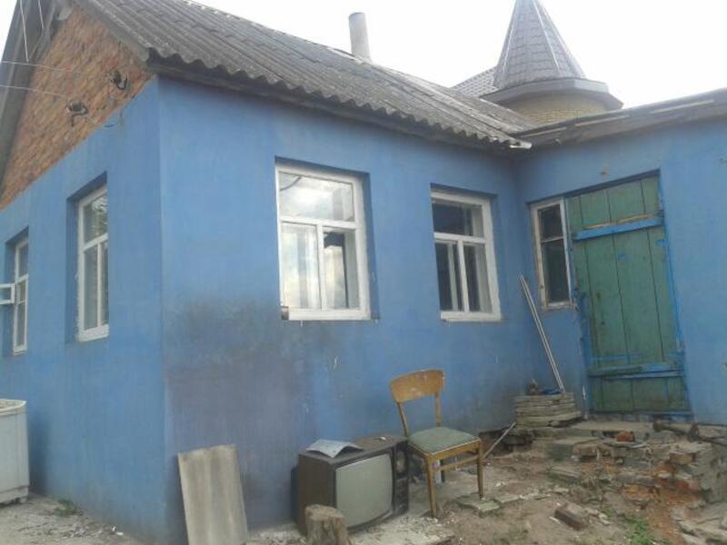 Дом, Подворки, Харьковская область (467369 2)