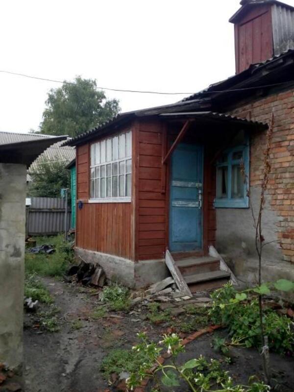 Дача, Дергачи, Харьковская область (467397 3)