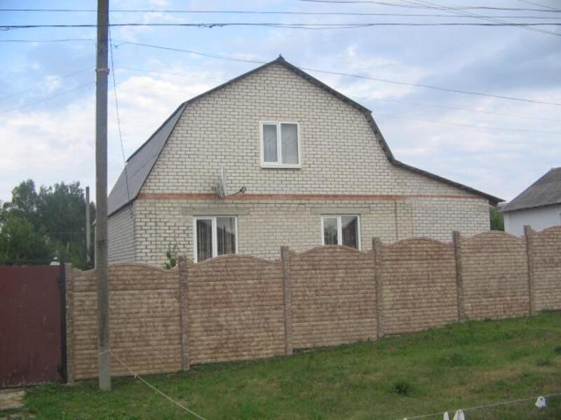 дом, Мерефа, Харьковская область (467744 6)