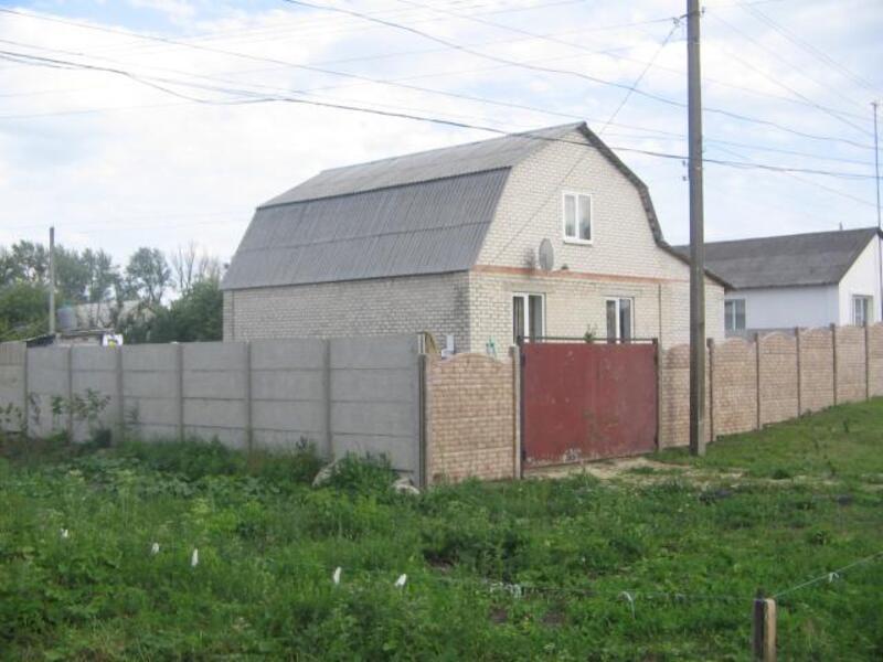 дом, Мерефа, Харьковская область (467744 7)