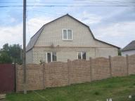 Дом, Рыжов, Харьковская область (467744 6)