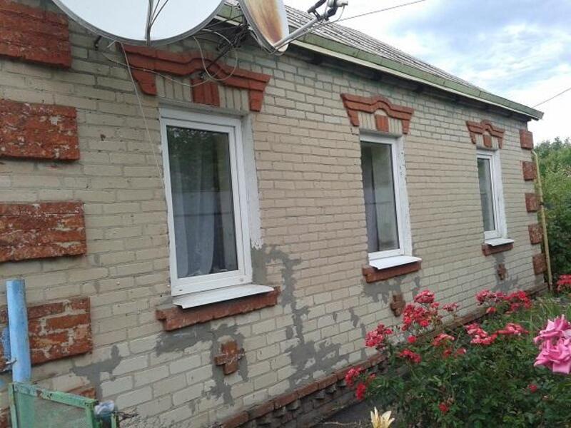 Дом, Пересечная, Харьковская область (467984 1)
