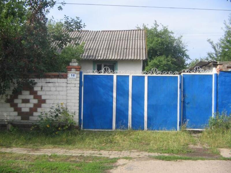 Дом, Хорошево, Харьковская область (468058 1)