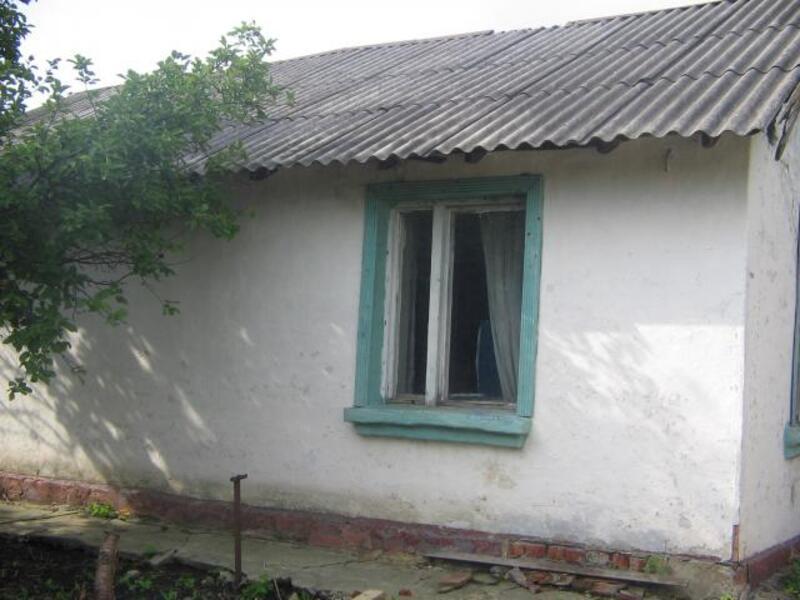Дом, Хорошево, Харьковская область (468058 2)