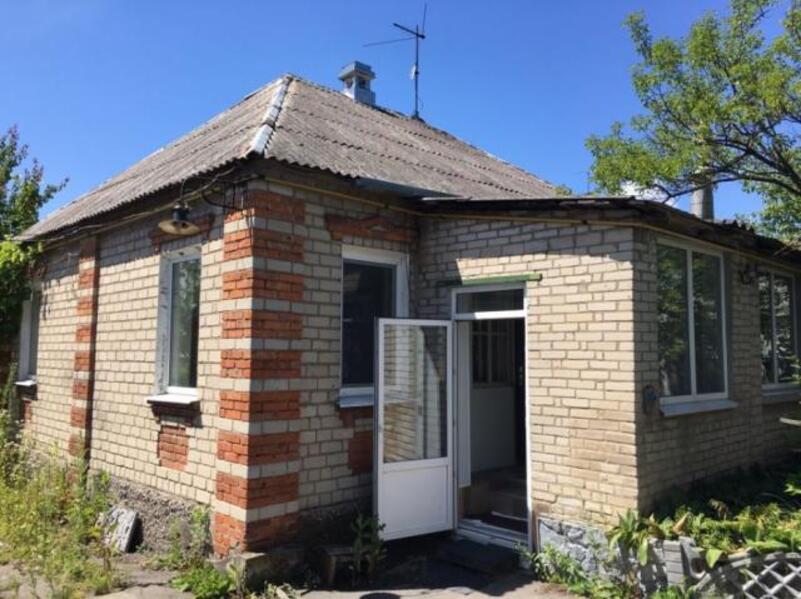 Дом, Малая Даниловка, Харьковская область (468097 2)
