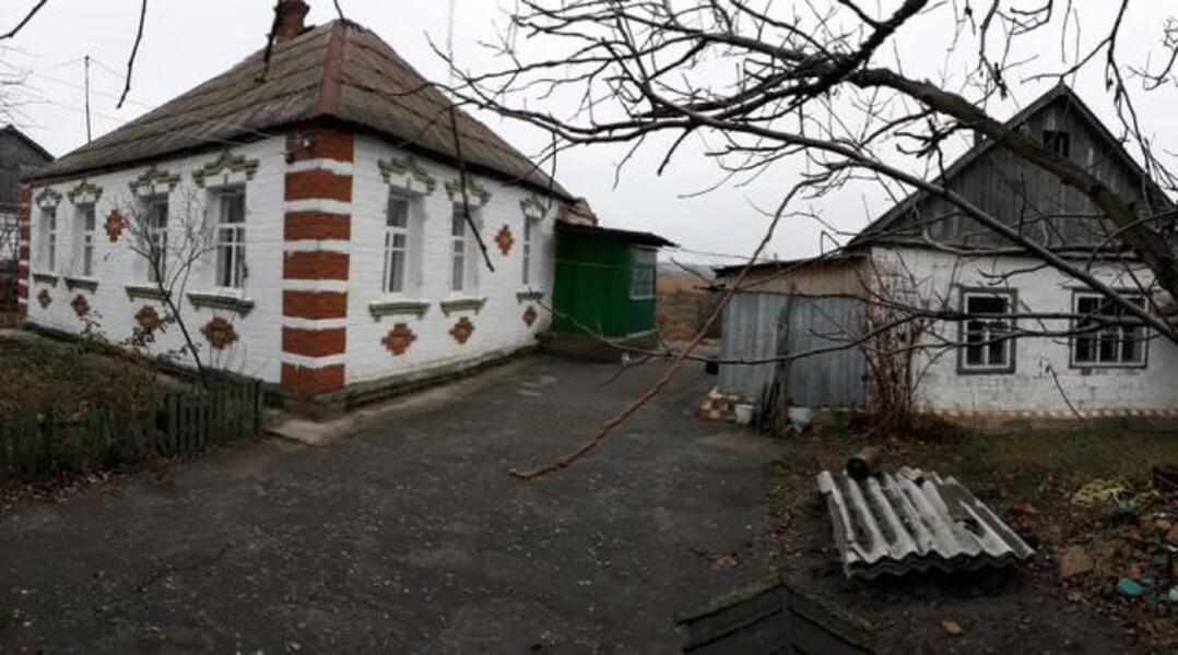 Дом, Чемужовка, Харьковская область (468388 2)