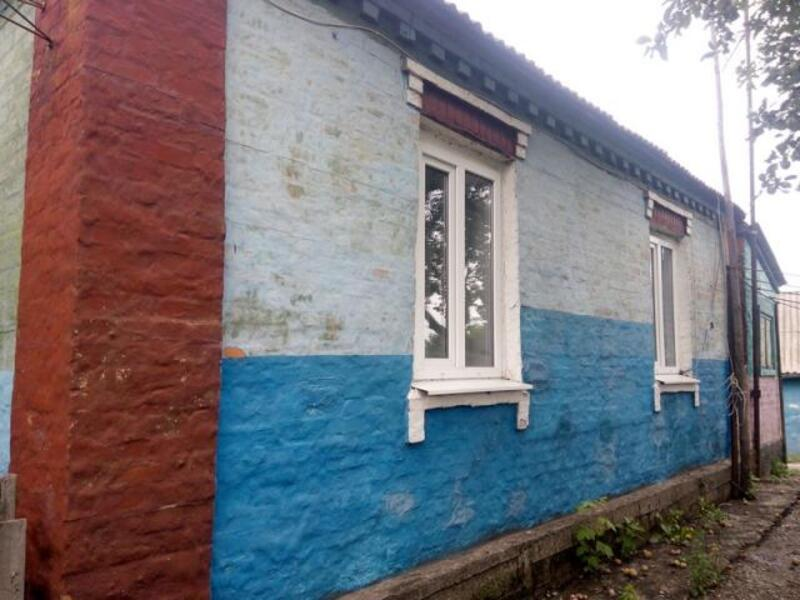 Дом, Гинеевка, Харьковская область (468613 1)