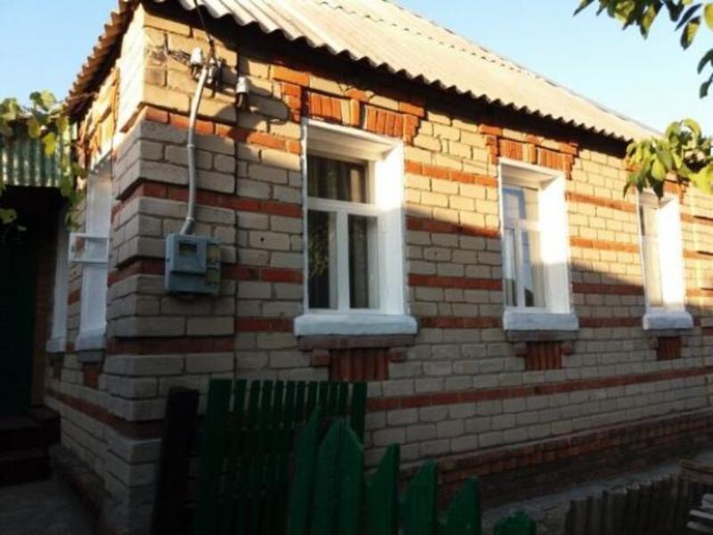 Дом, Дергачи, Харьковская область (468702 6)