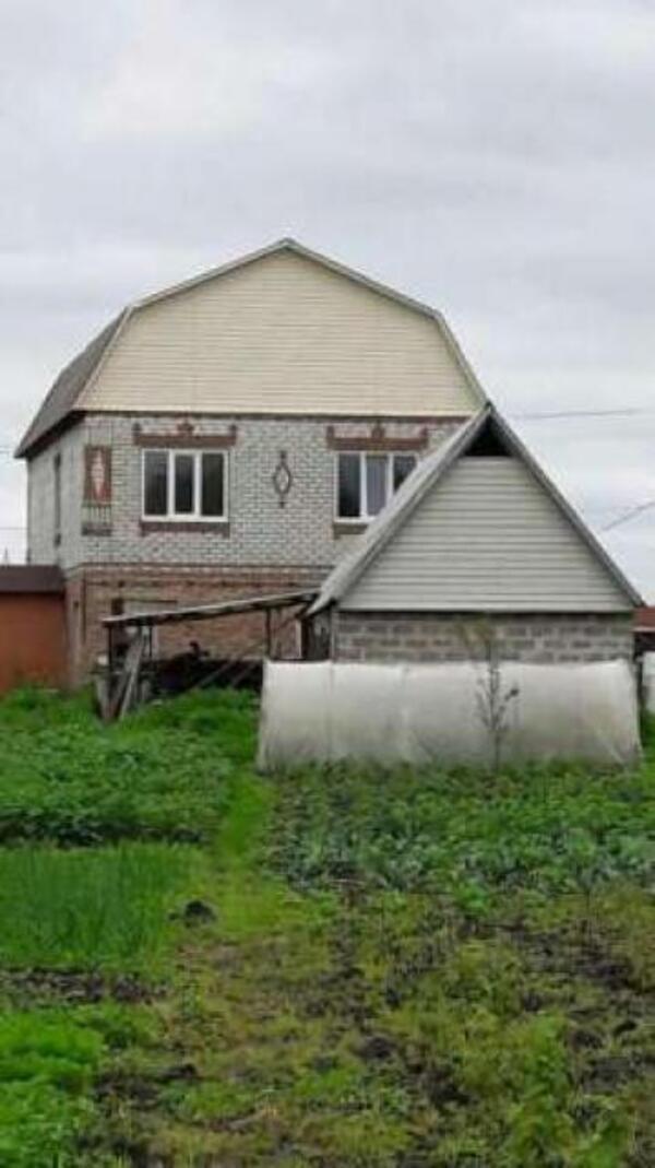 Дом, Терновая, Харьковская область (468728 6)