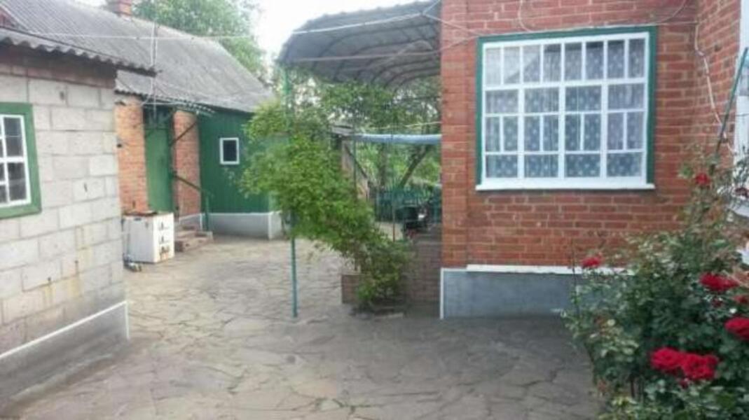 дом, Дергачи, Харьковская область (468798 2)