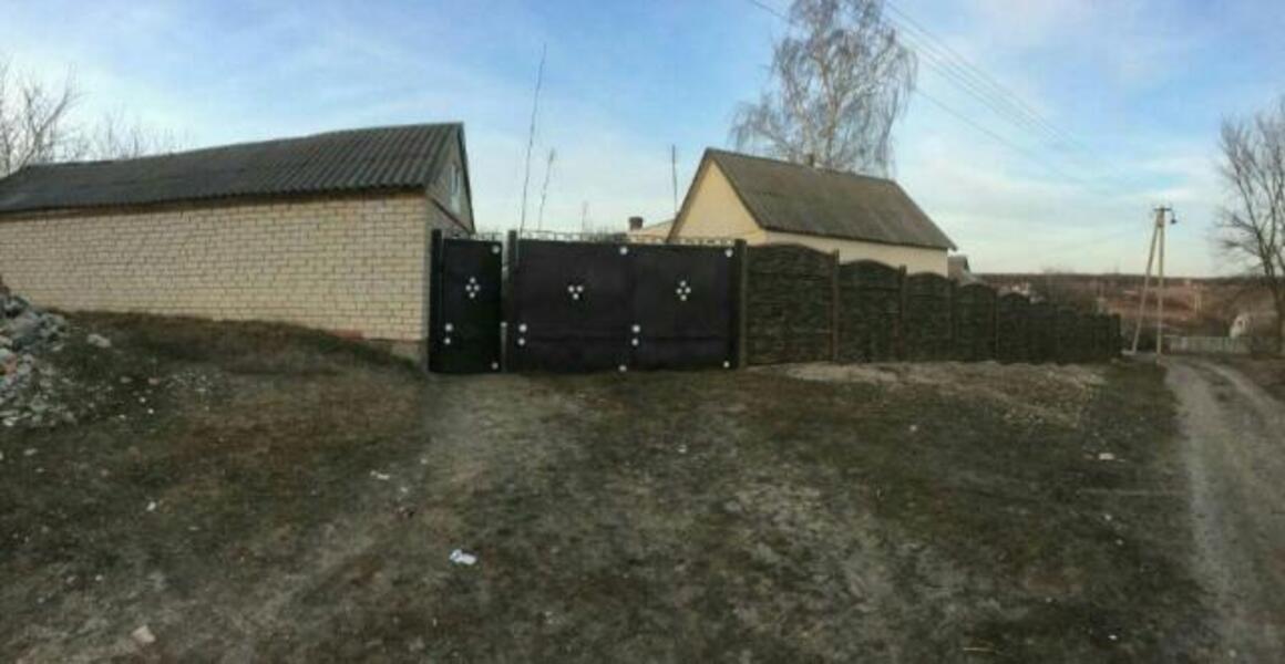 дом, Великие Проходы, Харьковская область (468875 1)