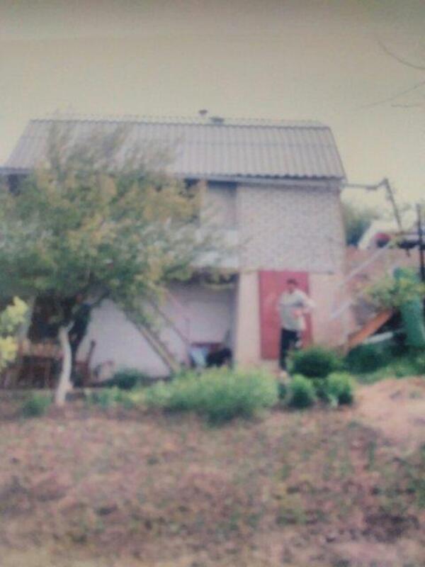 Дом, Ольшаны, Харьковская область (469003 2)