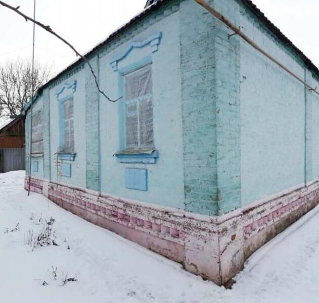 Дом, Скрипаи, Харьковская область (469095 5)