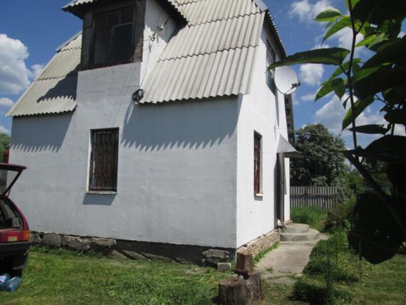 Дача, Хорошево, Харьковская область (469322 6)