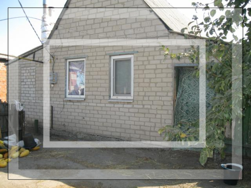 Дом, Мануиловка, Харьковская область (469349 1)