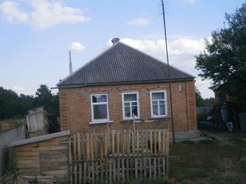 Дом, Тимченки, Харьковская область (469380 1)