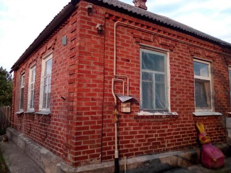 Дом, Тимченки, Харьковская область (469380 5)