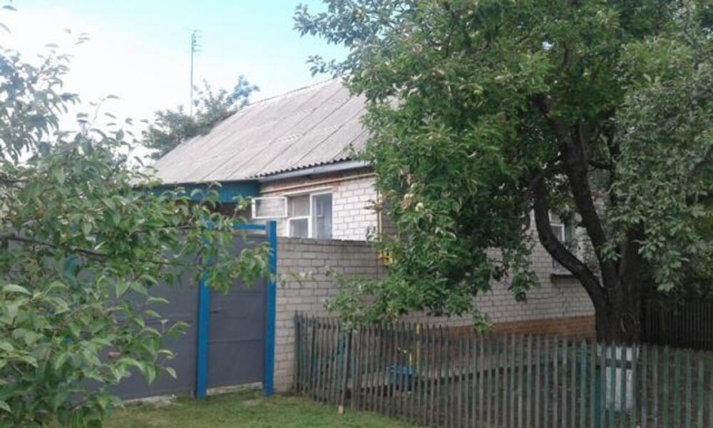 дом, Безруки, Харьковская область (469422 1)