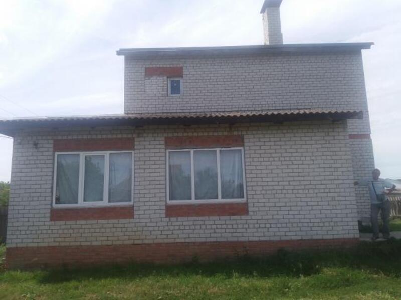 Дом, Песочин, Харьковская область (469423 2)