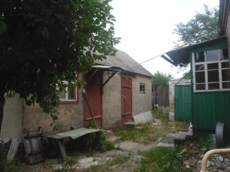 дом, Безруки, Харьковская область (469540 10)