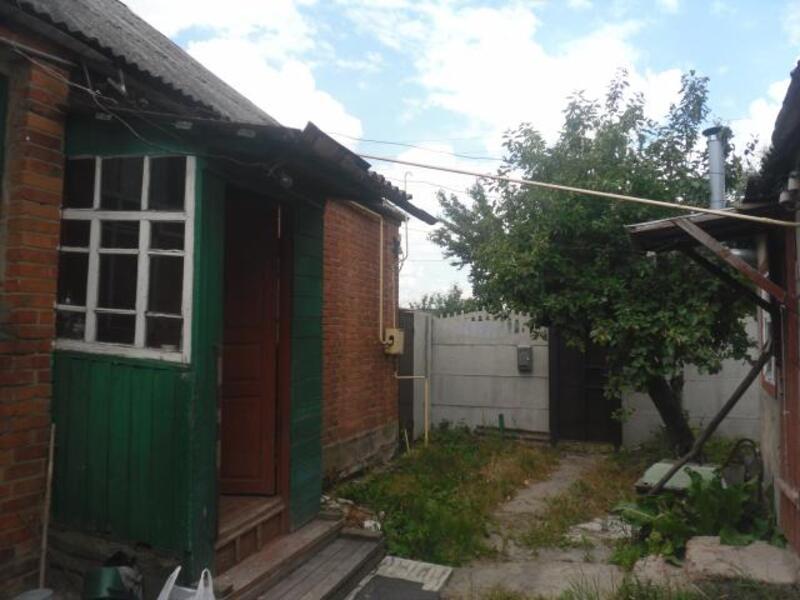 дом, Безруки, Харьковская область (469540 6)