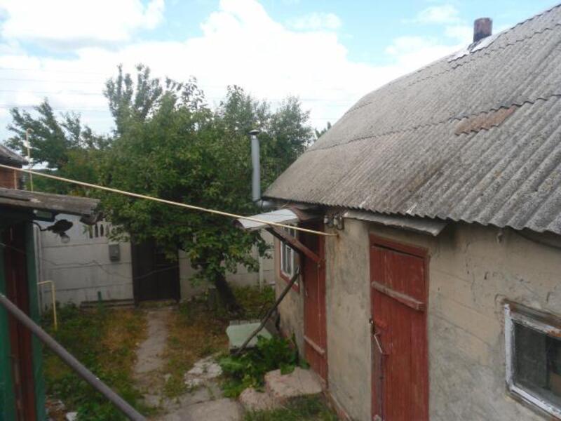 дом, Безруки, Харьковская область (469540 9)