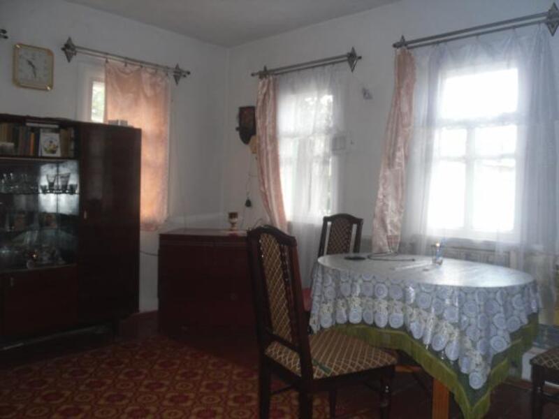 дом, Безруки, Харьковская область (469540 2)