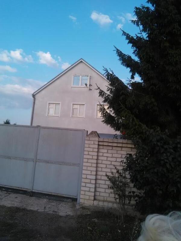 Дом, Дергачи, Харьковская область (469545 1)