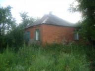 Дом, Казачья Лопань, Харьковская область (469683 1)