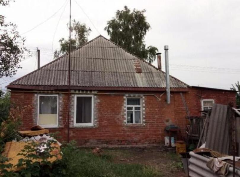 Дом, Пересечная, Харьковская область (469771 3)
